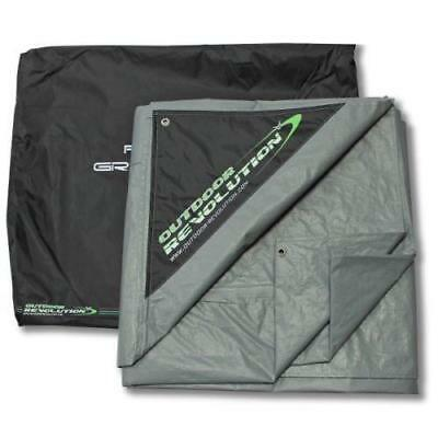 Outdoor Revolution Footprint Stone Protection Groundsheet - Cayman & Cayman XL
