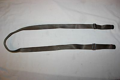 U.S. Military Issue Vietnam Era Grease Gun Rifle Sling New Old Stock US