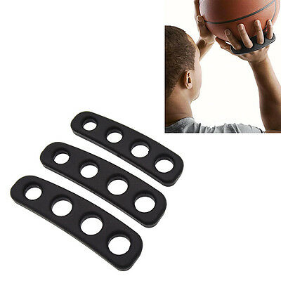 Basketball Dribble Shooting Training Posture Correction Aid Equipment Flexible