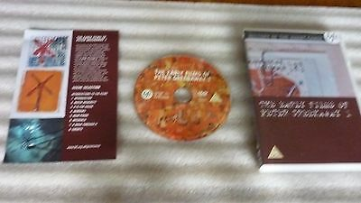 The Early Films Of Peter Greenaway - Vol. 1 (DVD, 2003)