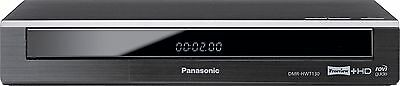 Panasonic DMR-HWT130 500GB Freeview+ HD Smart TV Recorder -From Argos on ebay