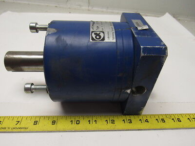 ALPHA LP-120-M01-5-111-000 Gearhead Speed Reducer 5:1 Ratio