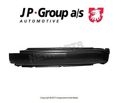 Porsche 911 1965-1988 912 930 Passenger Inner Rocker Panel Dansk New