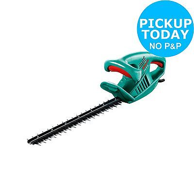 Bosch Ahs 45-16 Lightweight Electric Corded Hedge Trimmer 45cm - 6m Cable- 420W.
