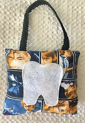 *ONLY 1* - Star Wars Tooth Fairy Pillow - NEW