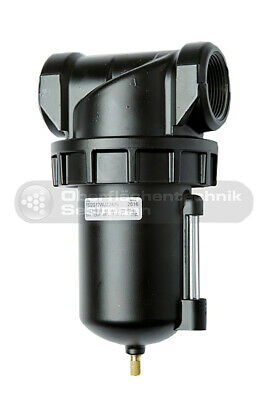 """Replacement Parts Water Separator HMS 1 1/2"""", Clemco, Moisture Separator"""