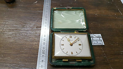 Alarm Clock Travelling Antique - Deco Vintage - They Will not Work REF17554