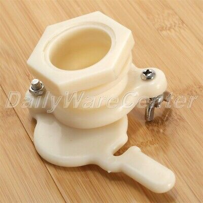 Honey Tank Honey Table Uncapping Honey Gate Valve Tap For Beekeeping Bee Keep