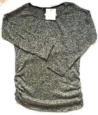 Brand New With Tags Large Maternity Sweater Top Clothes Clothing