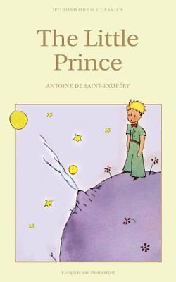 The Little Prince by Antoine de Saint-Exupery 9781853261589 (Paperback, 1995)