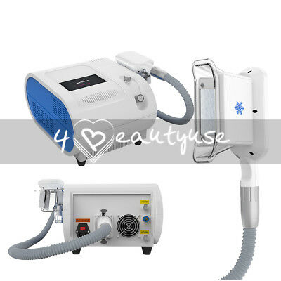 Fat Freeze Cool Cold Slimming Body Cellulite Cryotherapy Photon Vacuum Machine