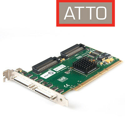 ATTO EXPRESSPCI UL4D SCSI ADAPTER DRIVERS FOR WINDOWS DOWNLOAD