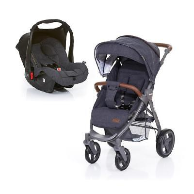 ABC Design Avito Travel System (Street)