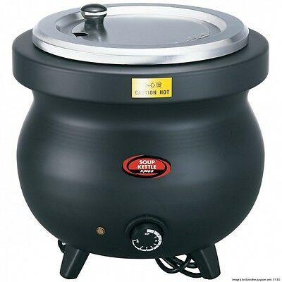 KGD8001 Electric Soup Pot Soup Kettle  VALUE