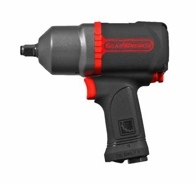 GearWrench 88150 1/2in. Drive Premium Air Impact Wrench