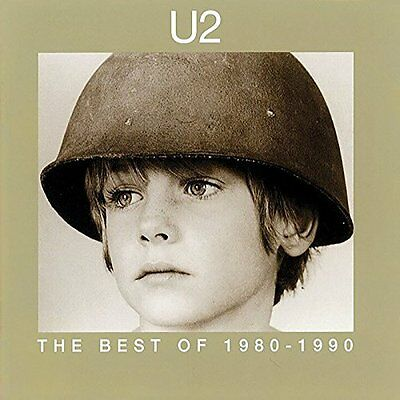 The Best Of: 1980-1990 by U2