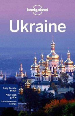 Lonely Planet Ukraine by Lonely Planet 9781742202051 (Paperback, 2014)