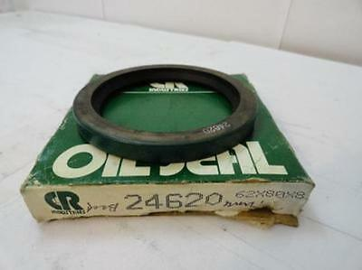 34173 New In box, Chicago Rawhide 24620 Oil Seal 62X80X8mm