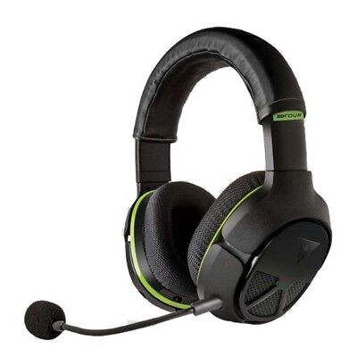 Turtle Beach Ear Force XO Four Stealth Gaming Headset fur Xbox One S