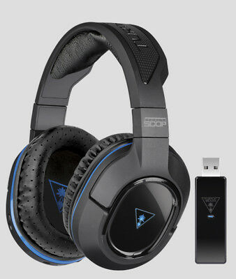 Turtle Beach Ear Force Stealth 500P Schnurloses DTS-Surround-Sound-Gaming-Headse