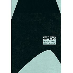 Star Trek: The Star Date Collection Volume 2 - Under the Command of Christoph...