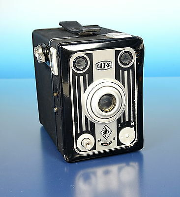 BILORA BOX Photographica Kamera vintage camera - (91595)