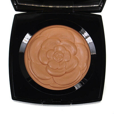 Chanel Lumiere D'Ete Illuminating Powder Compact 151.790 Limited Edition