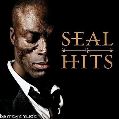 Seal ( New Sealed Cd ) Greatest Hits / The Very Best Of