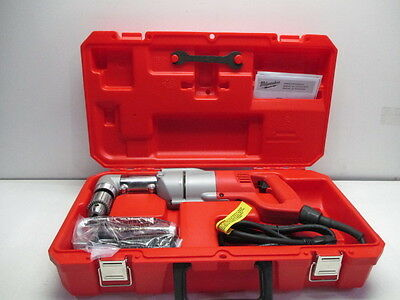 """Milw 1/2"""" Hvy Right-Angle Drill 3107-6"""