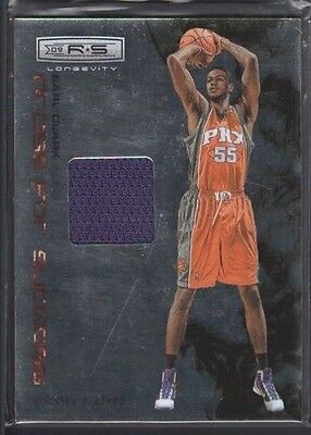 Earl Clark 2009 10 Rookies   Stars Longevity Dress For Success Jersey   299 ac30576a0