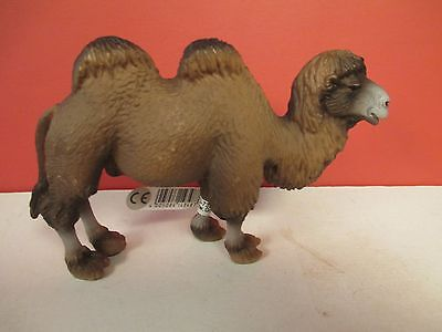 Schleich BACTRIAN 2 Hump CAMEL with tag