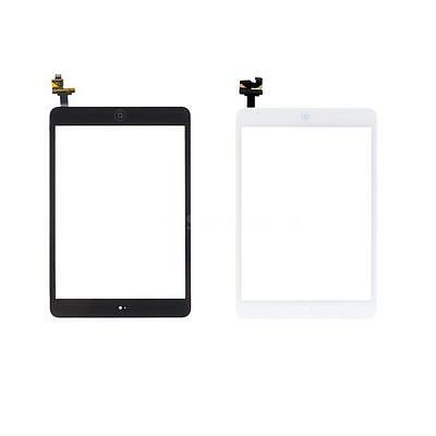 For iPad Mini 1&2 Glass Digitizer Display Touch Screen+IC Replacement Assembly