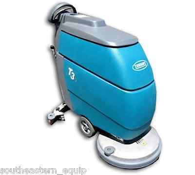 "Reconditioned Tennant T3 Disk 20"" Floor Scrubber"