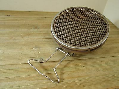 S.L.A.C. Type 401 Catalytic Heater For Caravan Boat Camping Fishing (Buta Therm)
