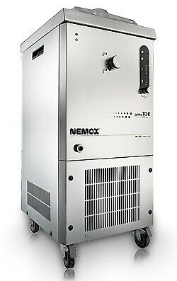 Nemox 10K CREA Gelato Free Standing Ice Cream Machines SALE