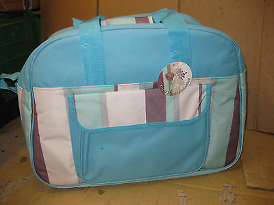 Large 35L Fully Insulated Cool Bag Cooler 8 Hours Picnic Camping Summer