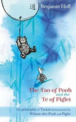 Winnie-the-Pooh: The Tao of Pooh & the Te of Piglet 9780416199253