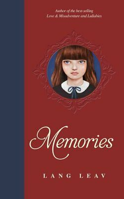 Memories by Lang Leav 9781449472399 (Hardback, 2015)