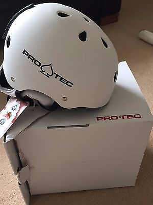 New Protec Ski Snowboard Helmet Size Youth Xs (48-52Cms) Child 12-14Yrs