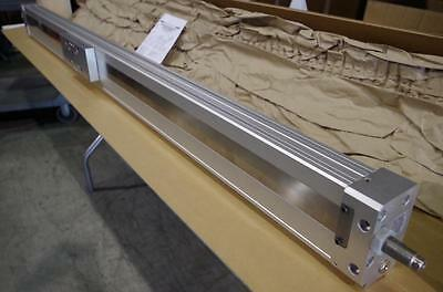 PHD PHEUMATIC LINEAR RAIL SLIDE # SFP6-40X1300-DB-M-NB3  TRAVEL: 1300mm  new!!2