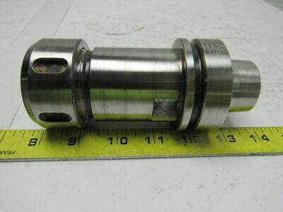 Leuco 179170 Draw In Collet Chuck W/HSK 63F Shank
