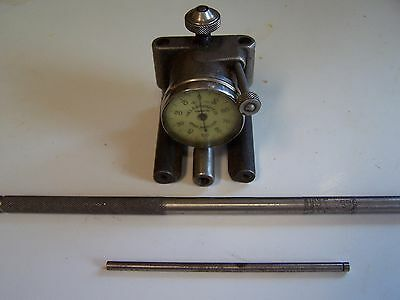 THE L.S. STARRETT Co.  452-B  TELESCOPIC BORE MEASURING GAUGE