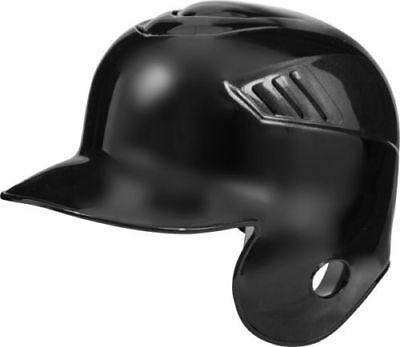 Rawlings Single Flap CFSEL-B-88 S (6 7/8 - 7) Black Batting Helmet