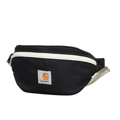 Carhartt WIP - Watch Hip Bag Black