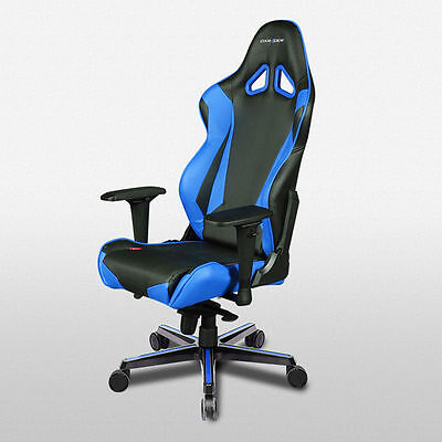 DXRacer Office Chair OH/RV001/NB Gaming Chair High Back Racing Computer Chair