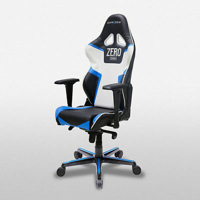 DXRACER Office Chair OH/RV118/NBW/ZERO Gaming Chair FNATIC Desk Computer Chair