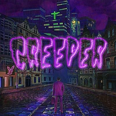 Creeper - Eternity, In Your Arms (NEW VINYL LP)