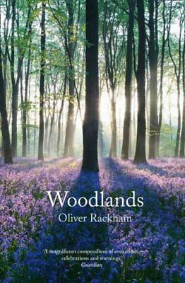 Woodlands by Oliver Rackham 9780008156916 (Paperback, 2015)