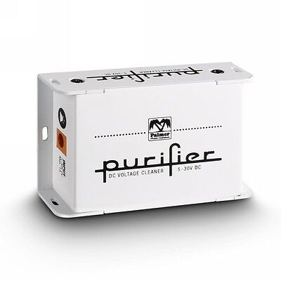 Palmer MI PURIFIER - Power Conditioner