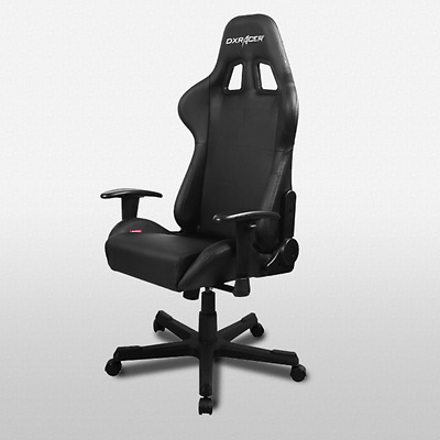 DXRACER Office Chair OH/FD99/N Gaming Chair FNATIC Racing Computer Chairs